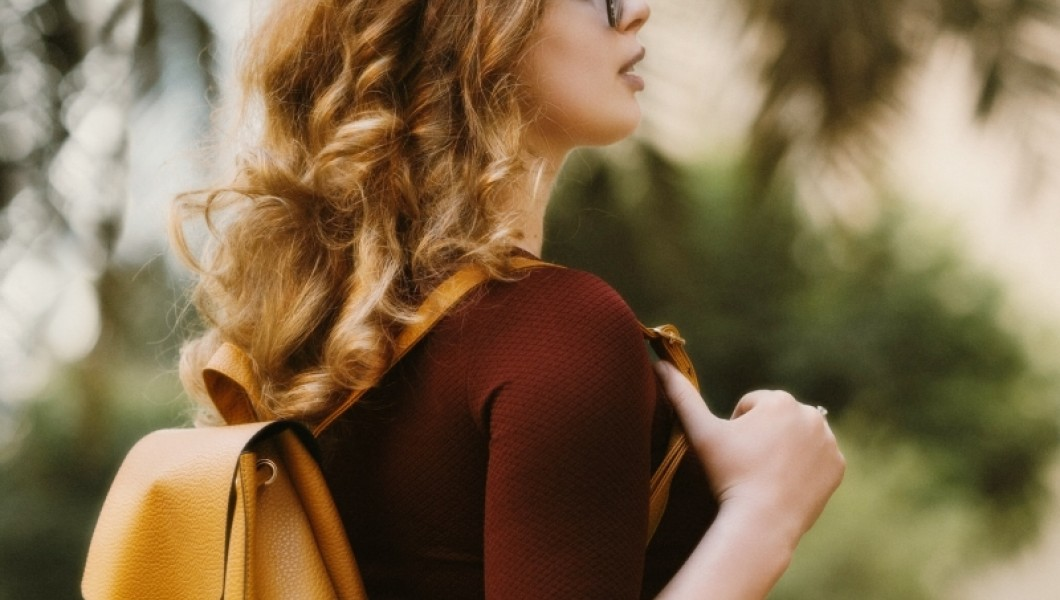 Дамската раница - истински моден аксесоар