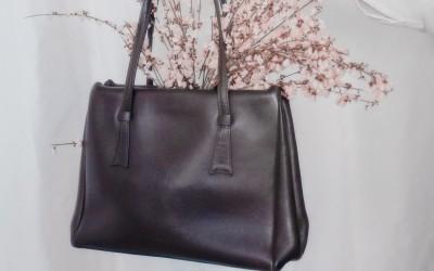 Да подарите чанта като подарък? 3 причини да изберете чанта от естествена кожа