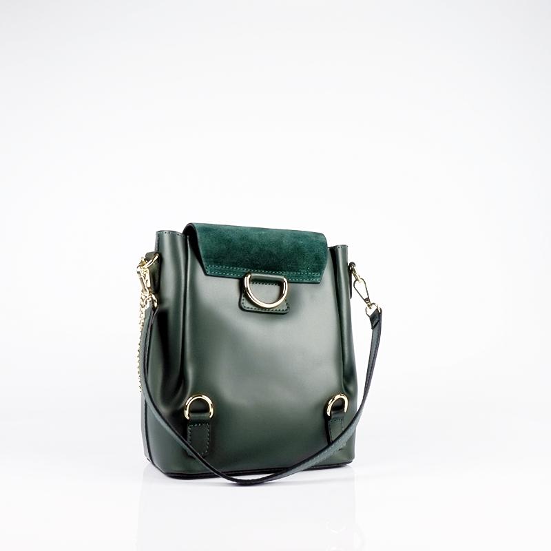 Дамска чанта-раница