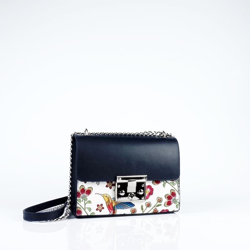Малка чанта Колибри