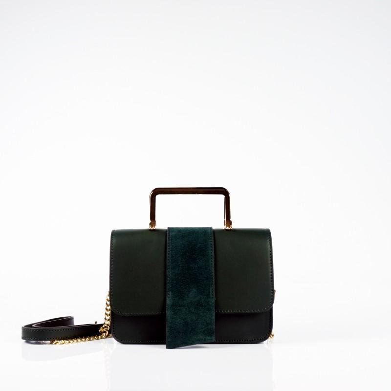 Мини чанта-клъч