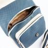 Чанта-раница от еко кожа