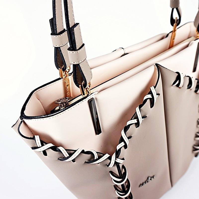 Ежедневна дамска чанта за рамо