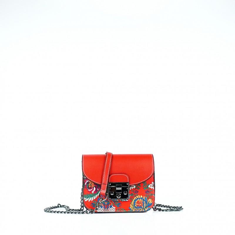 Мини чанта Колибри