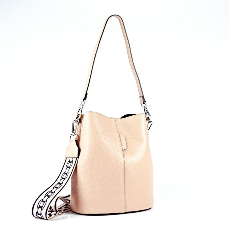 Дамска чанта тип торба