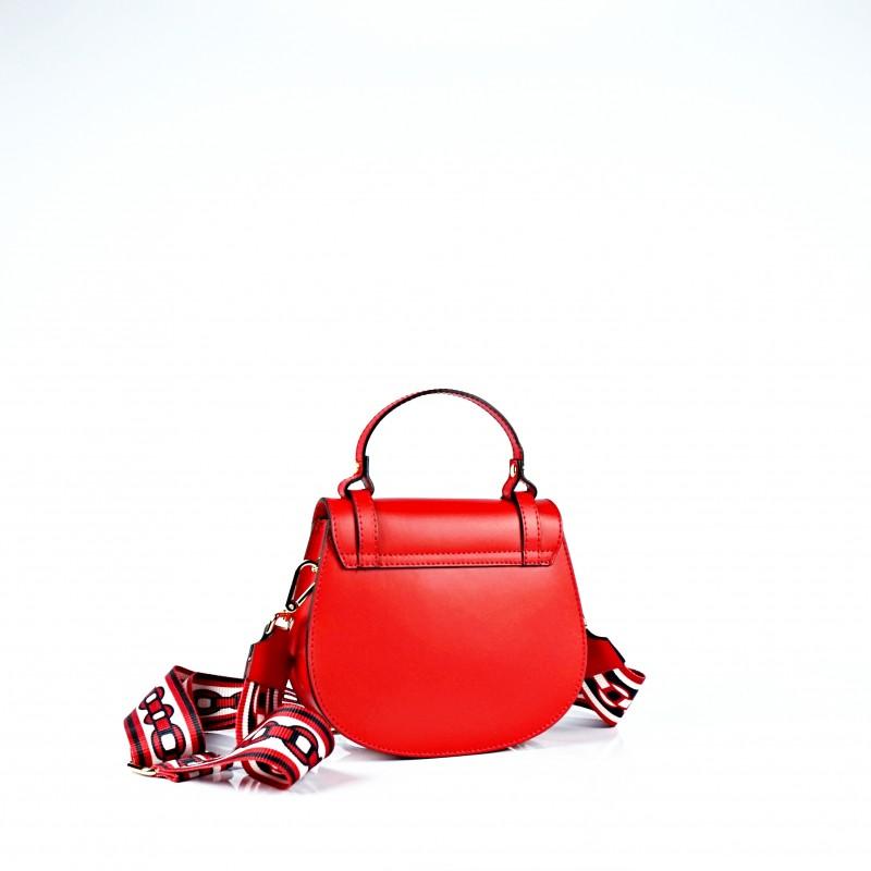 Малка дамска чанта през рамо