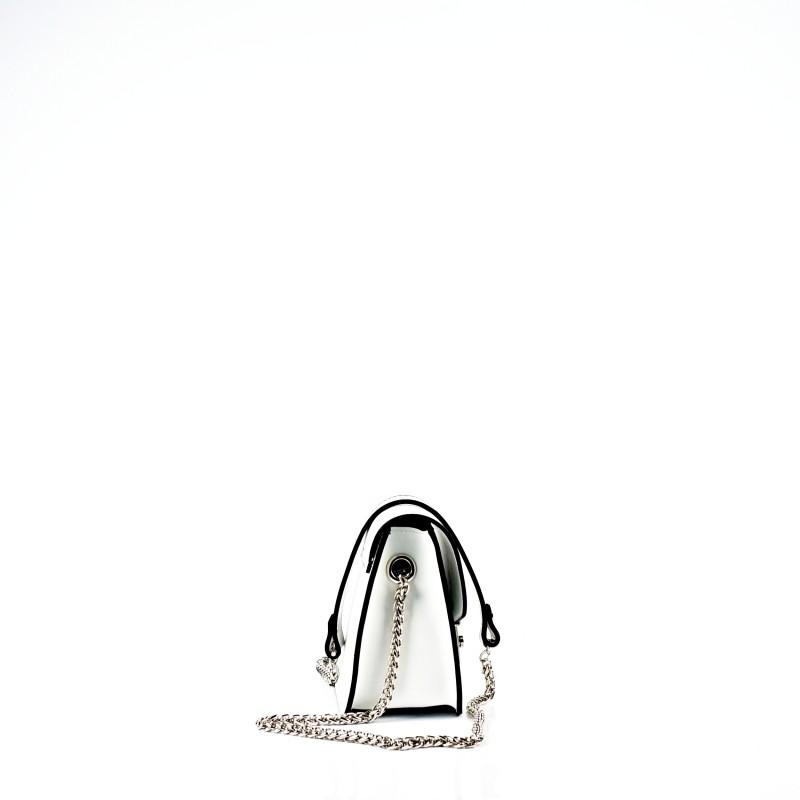 Малка чантичка през рамо