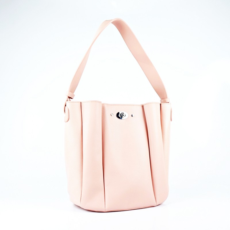 Дамска чанта за рамо тип торба