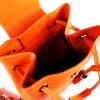 Дамска чанта-раница от еко кожа